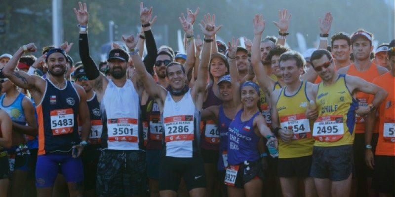 17 de mayo, fecha definitiva para la Maratón de Santiago 2020